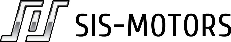 Логотип SIS-MOTORS
