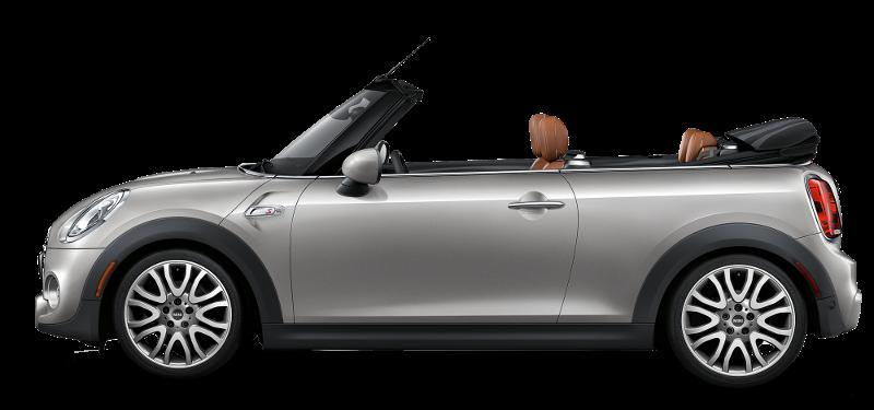 Mini Convertible (кабриолет)