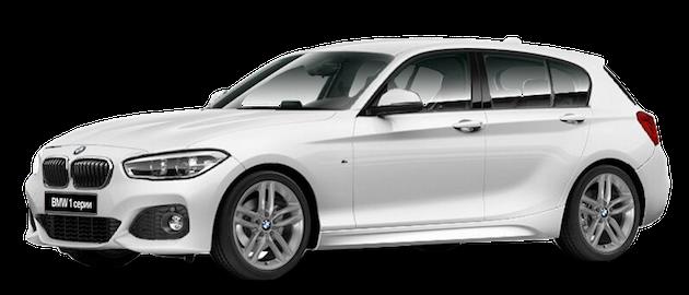 ремонт и обслуживание BMW 1