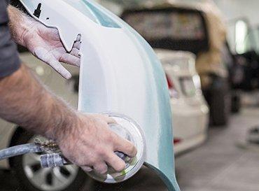 bumper-repair