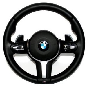 Ремонт и замена рулевого колеса на BMW X6 E71, F16