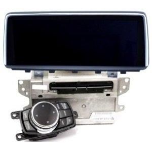 Дооснащение BMW X6: E71, F16