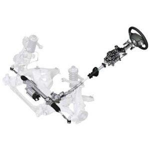 Ремонт рулевого управления на BMW X6 E71, F16