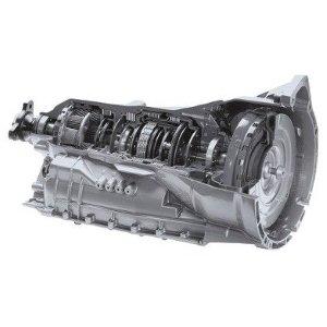 Адаптация и привязка АКПП на BMW X6: E71, F16