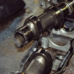 Замена двигателя на BMW Z4 35i E89