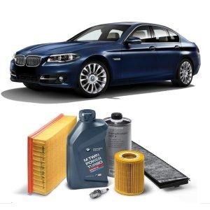 ТО на BMW F10: техобслуживание БМВ Ф10 по регламенту