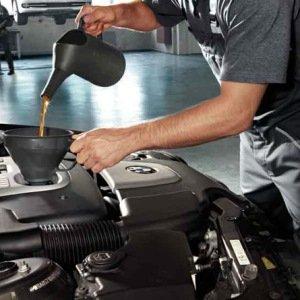 ТО на BMW X5: техобслуживание БМВ Х5 по регламенту