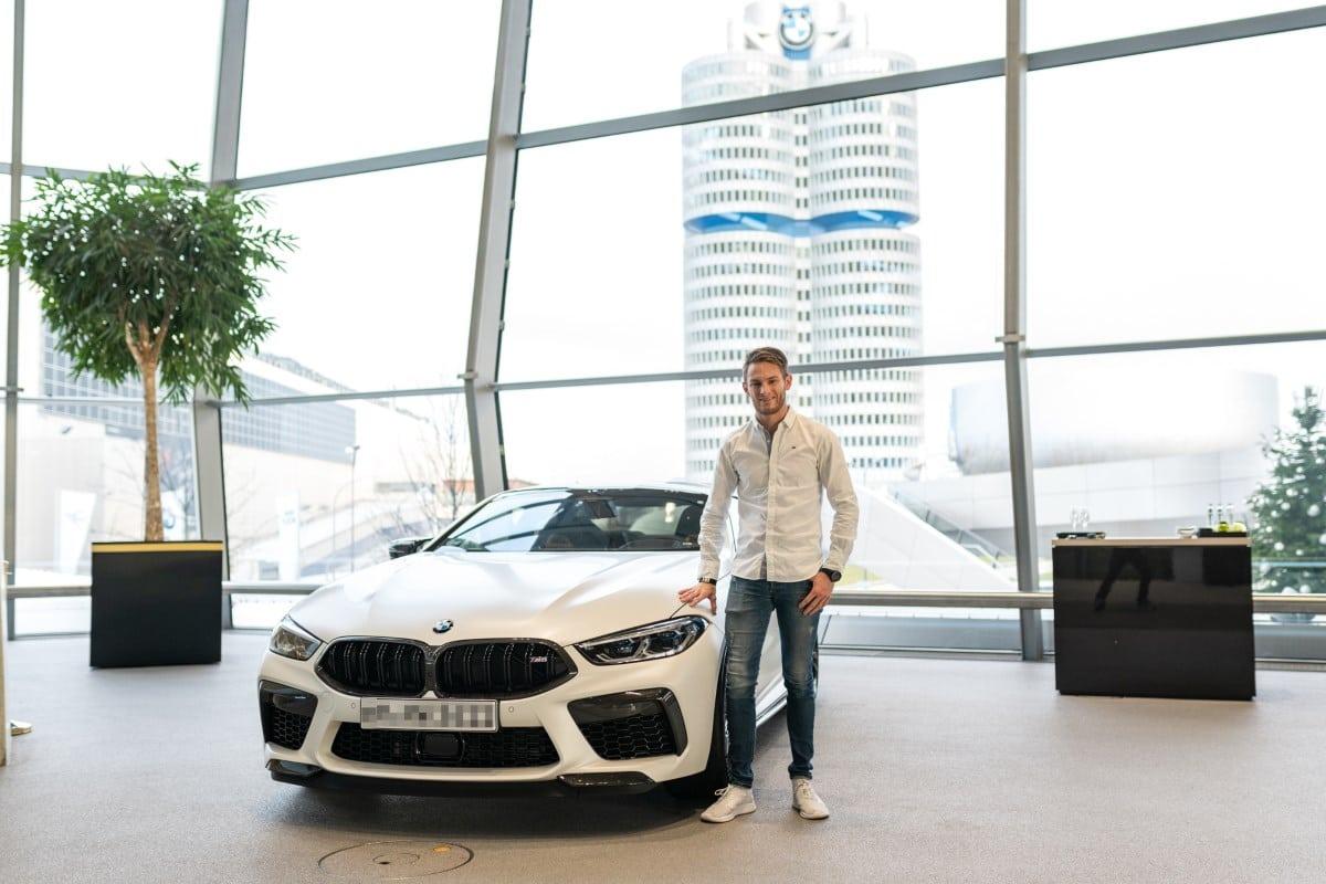 BMW Group Россия повышает цены с января 2020 года