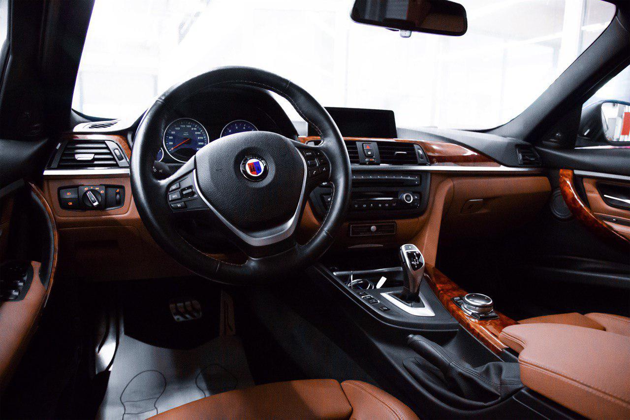 Активация дополнительных функций BMW