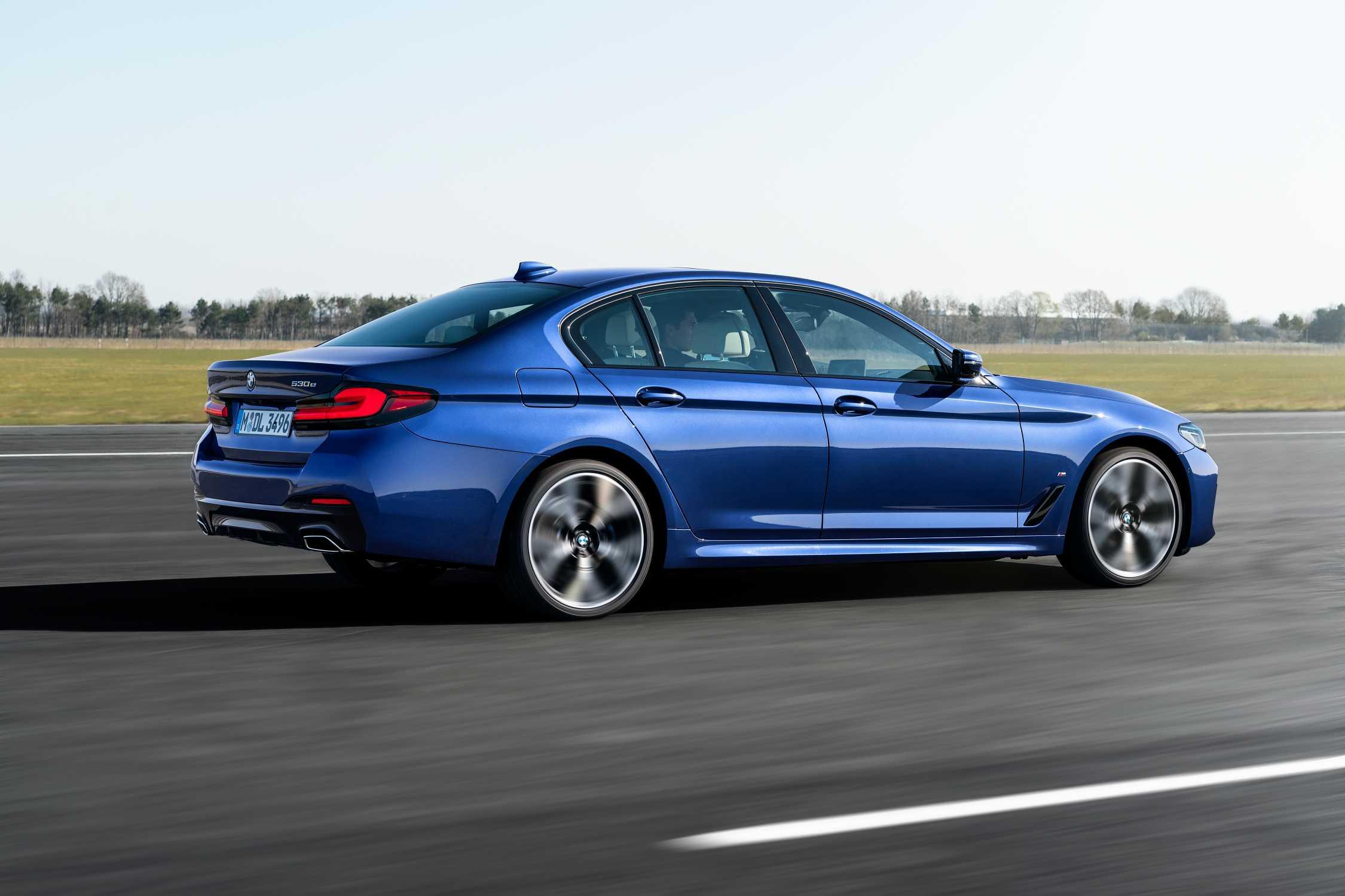 BMW Group: результаты продаж в России и мире за 1 полугодие 2020